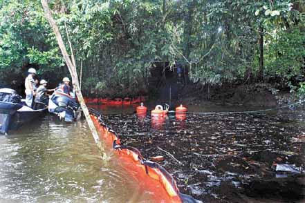 Concejo municipal de Tame insiste en decir NO a la exploración y explotación petrolera