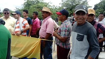 Alcalde Hernán Darío Camacho dijo que el municipio viene cumpliendo con 100% con el transporte escolar y la alimentación