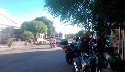Seis heridos y un muerto tras enfrentamientos en Boca de Grita, Venezuela