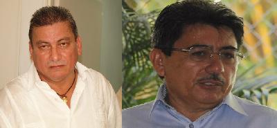 Pedro Jesús Orjuela recupera su credencial, lo afirmó el reconocido medio de Comunicación Araucano Meridiano 70