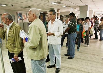 Corte niega reducción en cotización en salud para pensionados del 12 al 4%