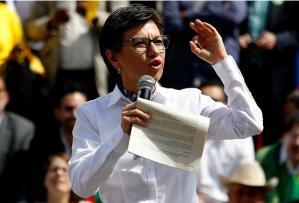 Claudia López advierte triquiñuela judicial para tumbar consulta anticorrupción