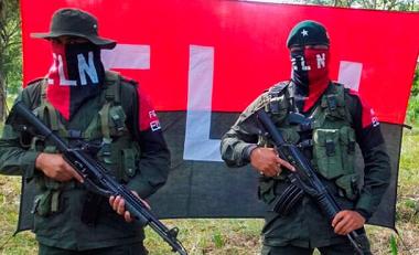 """""""Listos para prevenir y contrarrestar cualquier acción que el ELN pretenda adelantar en los próximos días"""" Carlos Holmes Trujillo"""