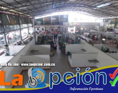 """La plaza de mercado de Tame prepara para este 14 de diciembre """"El Mercatón"""""""