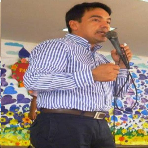 José Vicente Carreño asumirá la curul en la Cámara de Representantes por el Departamento de Arauca