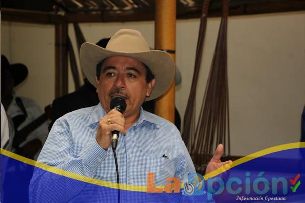 Consejo de estado mantiene investidura del Representante a la Cámara Nevardo Eneiro Rincón