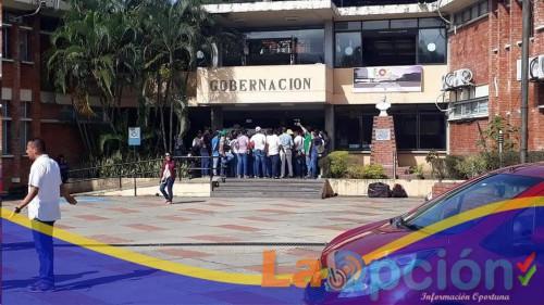 Modifican horario de atención en la Gobernación de Arauca