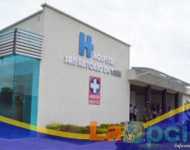 Fueron 54 vacunas contra la Covid 19, las que llegaron al municipio de Tame