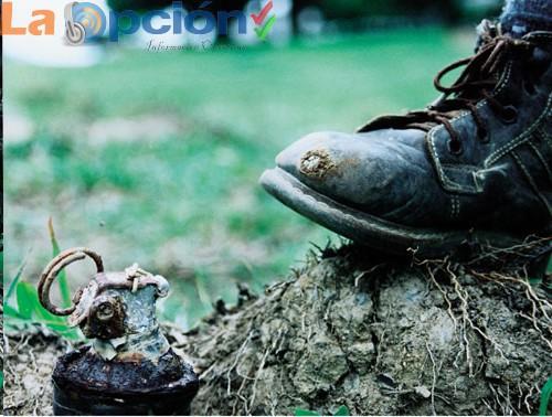 Día Internacional de información sobre el peligro de las minas y de asistencia para las actividades relativas a las minas: 4 de abril