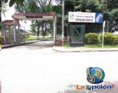 Juez de Saravena ordena en segunda instancia el pago de la energía del Colegio Froilán Farías al municipio de Tame y al ente certificado en educación