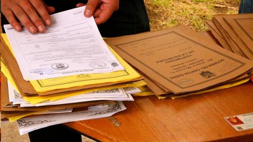 Proyecto de facultades para adjudicar lotes de terreno en el perímetro urbano cursó a segundo debate en plenaria del concejo municipal