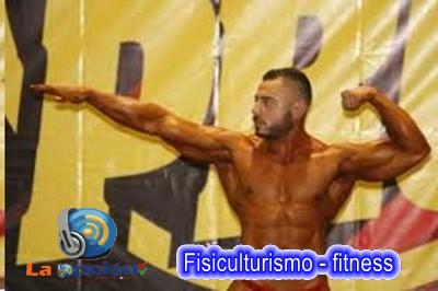 La Selección Arauca de Fisicoculturismo y Fitness, participó de Campeonato Nacional en Manizales