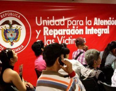 La Unidad para las Víctimas implementa protocolo de atención en todo el país