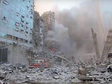 Se cumplen 18 años del atentado a las torres gemelas