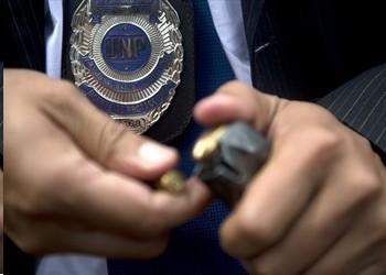 Otro hombre de seguridad es asaltado en el Departamento de Arauca
