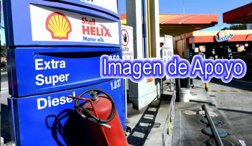 Bajó precio del galón de gasolina 30 pesos, en noviembre