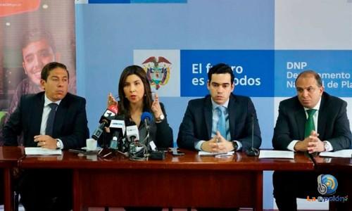 Gobiernos Nacional y departamentales aprobarán nuevos proyectos para educación superior pública con regalías, no hubo gestión para el Departamento Araucano
