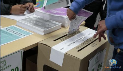 Hasta el 27 de noviembre los colombianos pueden disfrutar de su mediodía de descanso por votar