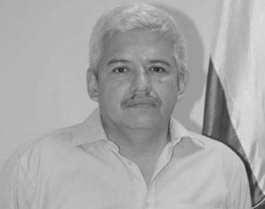 Murió el Secretario de Infraestructura Física del municipio de Arauca