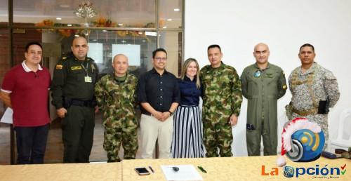 La restitución de tierras llegará a seis municipios de Arauca: Arauquita, Fortul, Puerto Rondón, Saravena, Tame y Cravo Norte