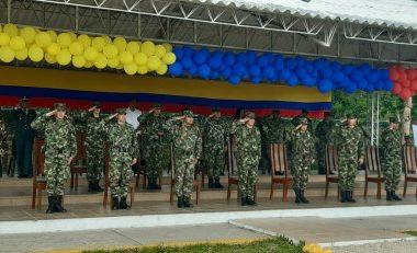 500 Héroes Bicentenarios juraron ante Dios defender la Patria hasta con sus vidas