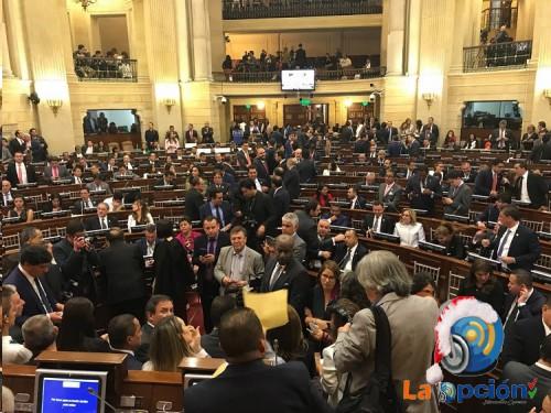 Aprobada Reforma a las Regalías, beneficia a los Departamentos y Municipios productores en Colombia