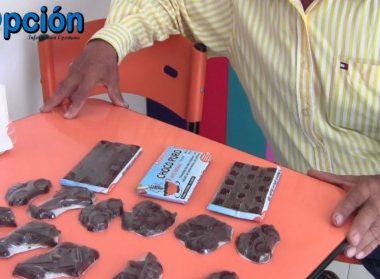 Choco puro es una nueva empresa en el municipio de Tame