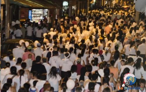 Iglesias cristianas elevarán un acción de gracias en el parque General Santander de Tame