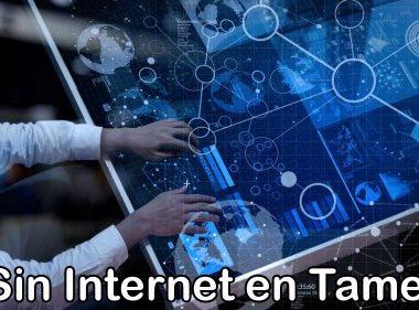 Sin servicio de internet se quedarán varios barrios del municipio de Tame
