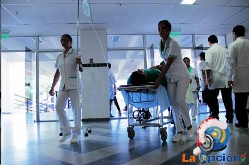 EPS, clínicas y hospitales, deberán garantizar atención de manera oportuna