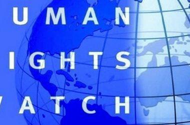 """El informe de la ONG Human Rights Watch no es cierto, """"es un discurso contradictorio por donde se vea"""", sostuvo el eln"""