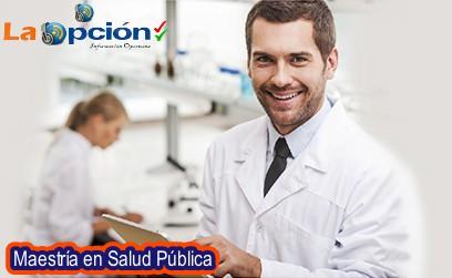 Hasta hoy las inscripciones para el proceso de admisión a la Maestría en Salud Pública en Arauca