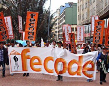 El Paro Nacional sigue, Cacerolazo Nacional próximo martes 21 de enero