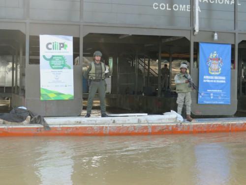 Se contrarresta el contrabando en el sector pesquero de la capital Araucana