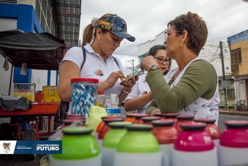 Con el apoyo del TICs, gobierno departamental construye el Plan de Desarrollo de Arauca
