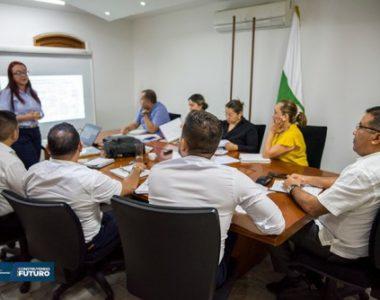 En primera junta directiva de ENELAR ESP se aprobó ajuste al presupuesto 2020 Gobernador Facundo Castillo la presidió como su presidente