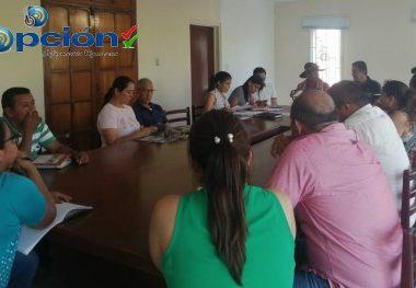 Se cumplió el Consejo Territorial de Seguridad Social en Salud