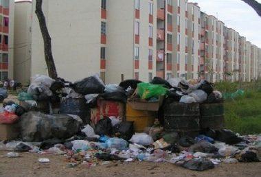 Problemas sanitarios está causando el mal servicio de aseo en la ciudad de Arauca