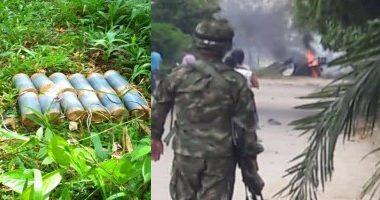 Carro bomba explotó en cercanía a la base militar de Puerto Rondón