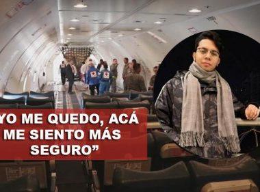 Colombiano prefiere quedarse en Wuhan, epicentro del coronavirus, que regresar al país