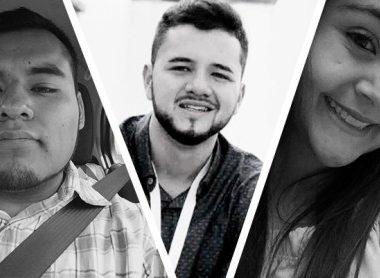 Asesinan en México a 2 estudiantes colombianos y al conductor de Uber que los llevaba