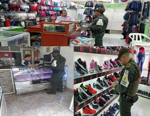 La competencia desleal enmarcada en el contrabando, es un flagelo que hay que erradicar en el Departamento de Arauca