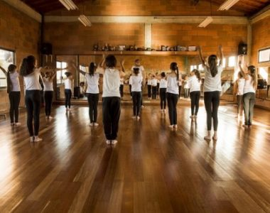 MinCultura invita a los municipios del país que desarrollan procesos de formación en danza, a participar en la convocatoria de Dotación e Infraestructura para Danza – Plan Nacional de Danza 2020