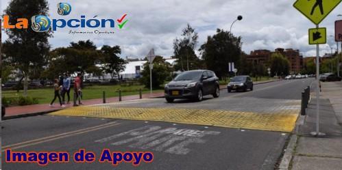 Conductores no respetan las señales de tránsito en inmediaciones de los centros educativos de Tame