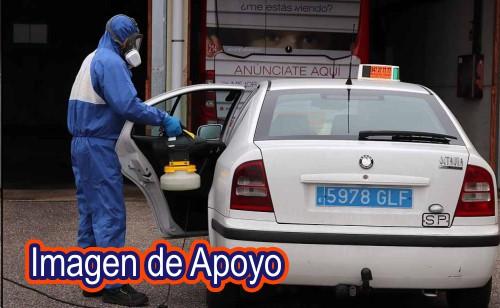 La Asociación de Transportadores de Arauca pide que se instale un punto de desinfección en las entradas y salidas del municipio de Tame