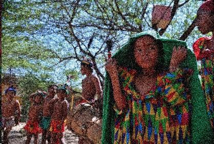Los pueblos indígenas de Tame piden ayuda para mitigar las necesidades en esta cuarentena