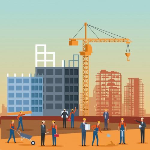 ¿Qué debe tener en cuenta a la hora de solicitar un permiso para el área de la construcción?