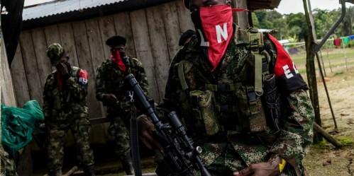 ONU pide al ELN que siga con el cese al fuego después del 30 de abril