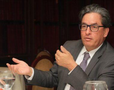 Carrasquilla le dijo no a la propuesta de renta básica para 7 millones de personas