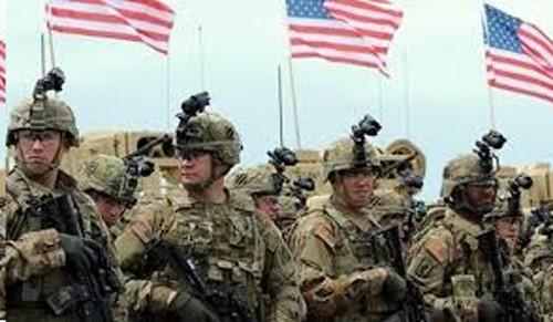 Critican el apoyo de la fuerza especial de EE.UU para combatir el narcotráfico